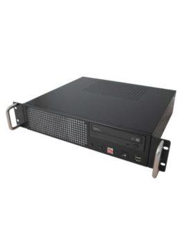 Industrie PC-244-Core-i57-Raid 355mm Core i-CPU Raid
