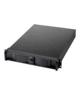Industrie PC-204-C2D long Dual Core PCI expandable