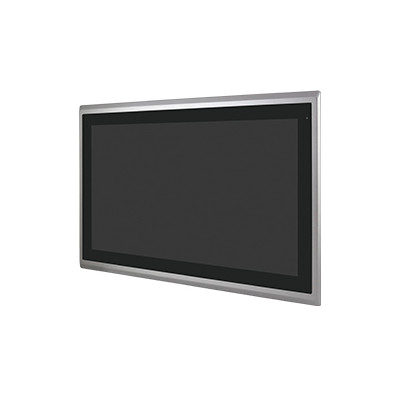 Industrie Monitor: AADP-185 Widescreen Touch Panel