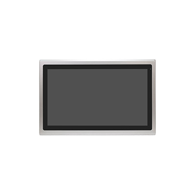 Industrie Monitor: AADP Widescreen Touch Panel