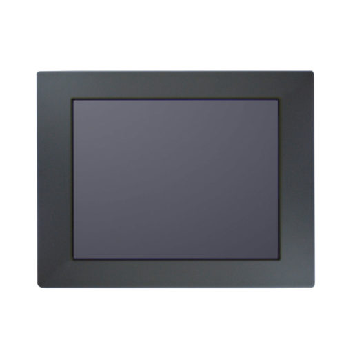 "Industrie Monitor: ADP-150N 15"" Panel Monitor IP65 Front"