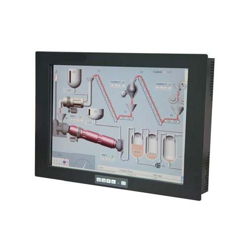 ndustrie Monitor: ADP-2124-IPS Full HD IPS