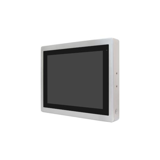 Industrie Monitor: ADP-112 12 Zoll Edelstahl IP65 Monitor