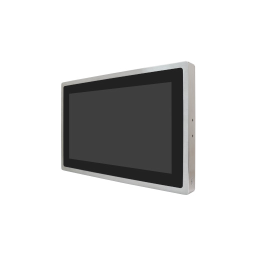 Industrie Monitor: 12-24 Zoll Edelstahl Monitor
