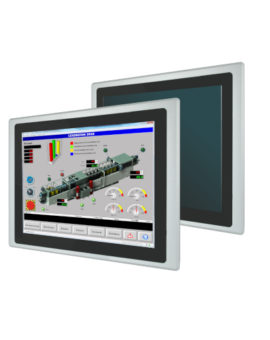ADP-xx0MT Industrie Monitor mit Multitouch Projektiv-Kapazitiv