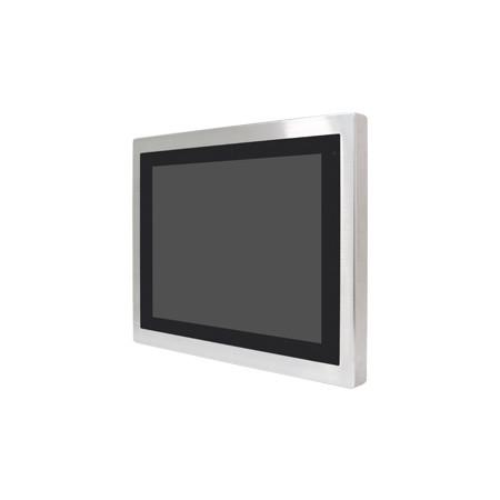 AEX-1520 Panel PC ATEX Zone 2 IP66 Core-i