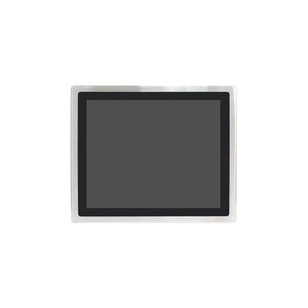AEX-19 Panel PC ATEX Zone 2 IP66 Edelstahl