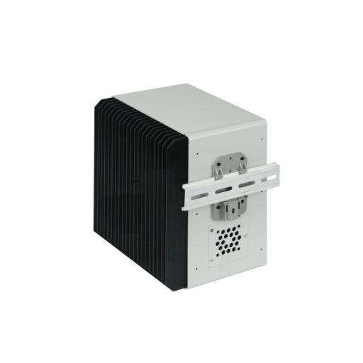 Box PC: BPC-A2695 Intel Core i DIN Rail