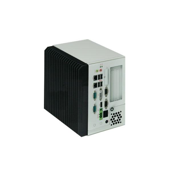 Box PC: BPC-300-A2696 Skylake Kaby Lake DIN Rail