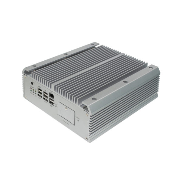 Box PC: BPC-300-F7700 Core i CPU