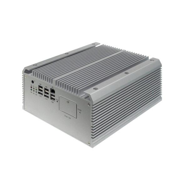Box PC: BPC-300-F7703 Core i 2xPCI