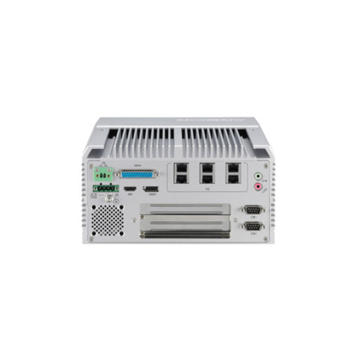 Box PC: BPC-F9002 PoE Kaby Lake Xeon