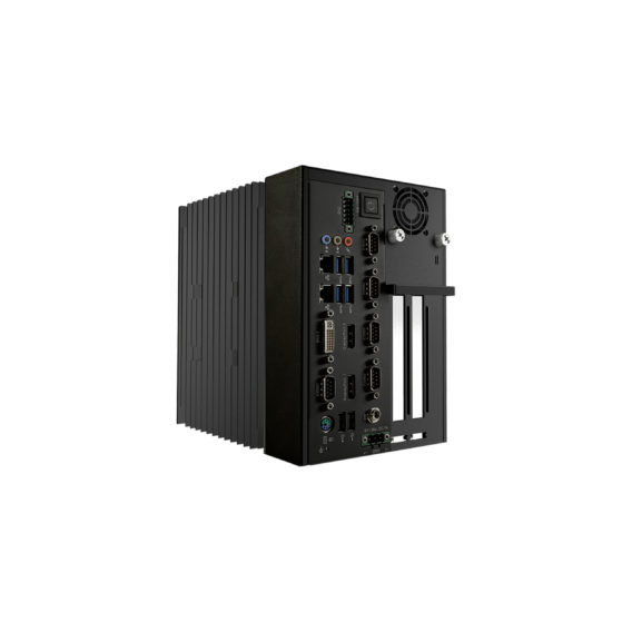 BPC-500-MS5804 2 Slot Intel Core i5