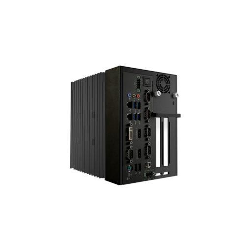 MSI IPC: MS-9A76 Scalable Box PC Kaby Lake Skylake