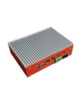 Box PC: BPC-M4400 Low power Celeron