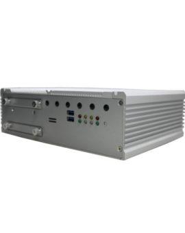 BPC Train-F4770 i7 4xPoE Transport Box PC