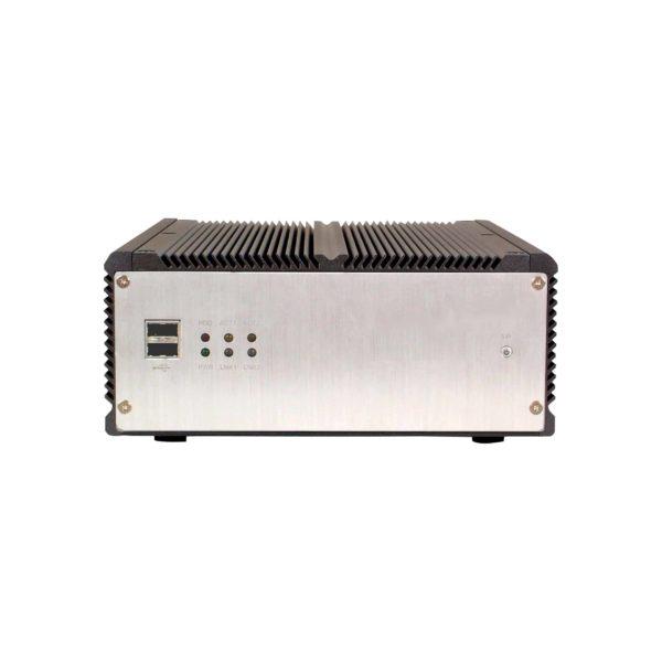BPC-300-F7100 Celeron/Pentrium M 1x PCI front