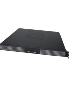 Industrie PC-138-HiCore-D 1HE 1U Intel Core-i Haswell