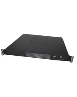 Industrie PC-130-HiCore-D6 Intel Xeon 1 HE Server
