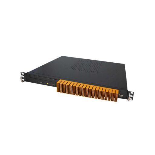 Industrie PC-130-HiCore-FL 1 HE lüfterlos fanless Intel Core-i