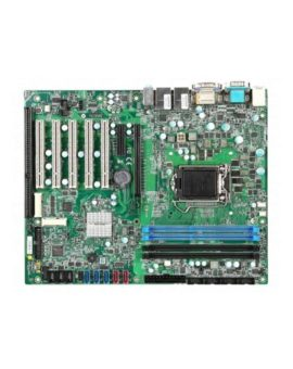 IM-M98A9 Industrial Motherboard ISA PCI 1155 Core-i CPU