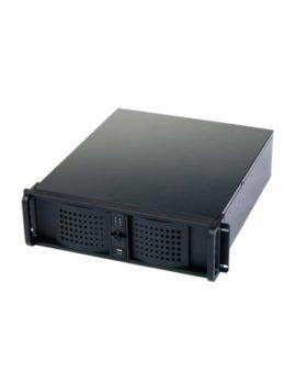 IPC-325-M98A9 High-End Industrie PC 3U Rack Core i3/i5/i7 1x ISA 5x PCI, PCEex16 PCIex4 6xCOM