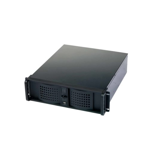 IPC-325-M98A9 High-End Industrie PC 3U Rack Core i3/i5/i7 1x ISA 5x PCI, PCEex16 PCIex4 6xCOM