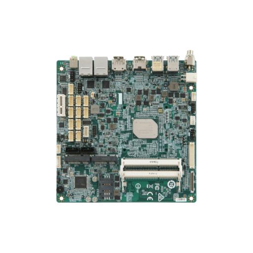 MSI IPC: MS-9892 Mini-ITX Apollo Lake Low Power Extreme