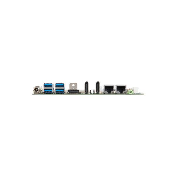 MS-98B1 Mini-ITX 2DP HDMI Low Power & Low Profile