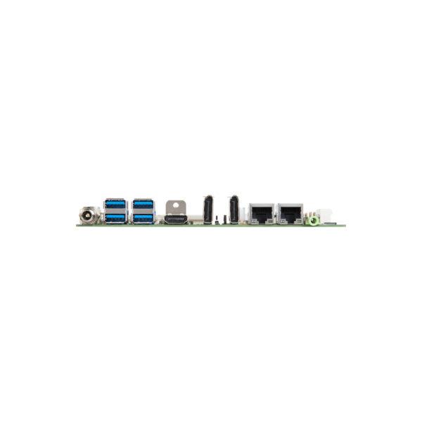 MS-98B1 Mini-ITX 3DP Low Power & Low Profile