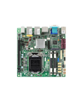 MSI IPC: MS-98C7 Mini-ITX 2xDisplay-Port Haswell
