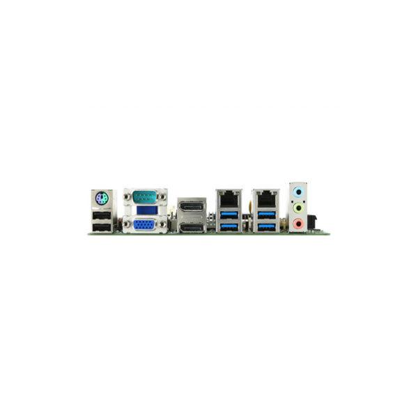 MS-98C7 Mini-ITX Haswell