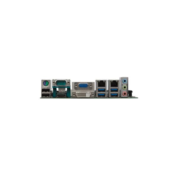 MS-98E1 Mini-ITX Xeon Superior