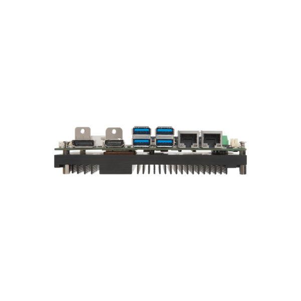 """MS-98E6 3.5"""" SBC Apollo Lake-I Extreme Wide Temp"""