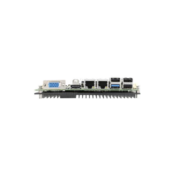 "MS-98F6 3.5"" SBC HDMI VGA Low Power Fanless"