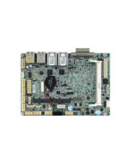 "MS-98G6 3.5"" SBC Low Power Fanless"