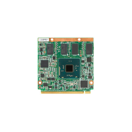 MSI IPC: MS-98H2 Qseven Module Low Power Braswell