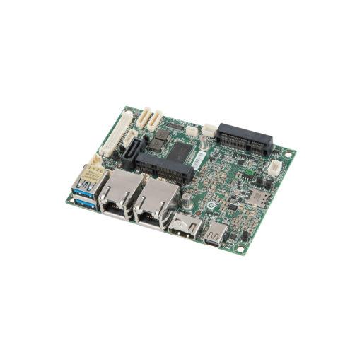 """MS-98I6 2.5"""" Pico-ITX SBC Apollo Lake Extreme"""