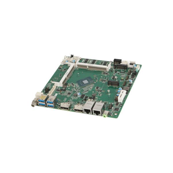 MS-98J0 Mini-ITX Multi-Display Low Power & Low Profile