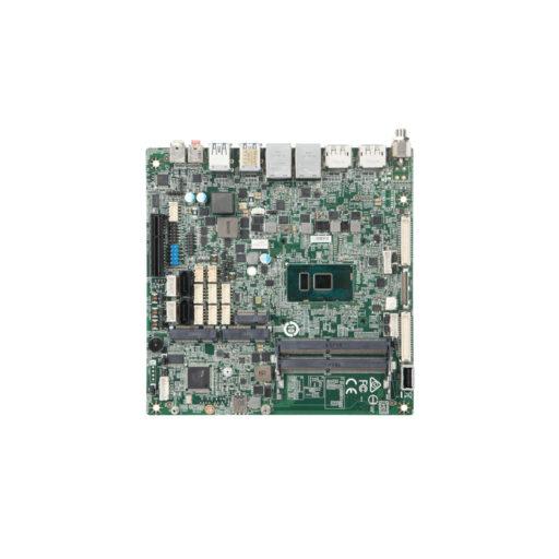 MSI IPC: MS-98J4 Mini-ITX Low Power & Low Profile Kaby Lake