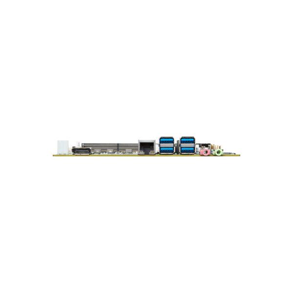 MS-98J4 Mini-ITX Low Power & Low Profile Kaby Lake