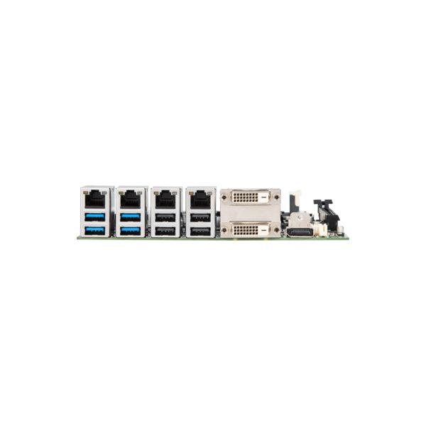 MS-98K1 SKU2 I/O mITX Mini ITX MSI