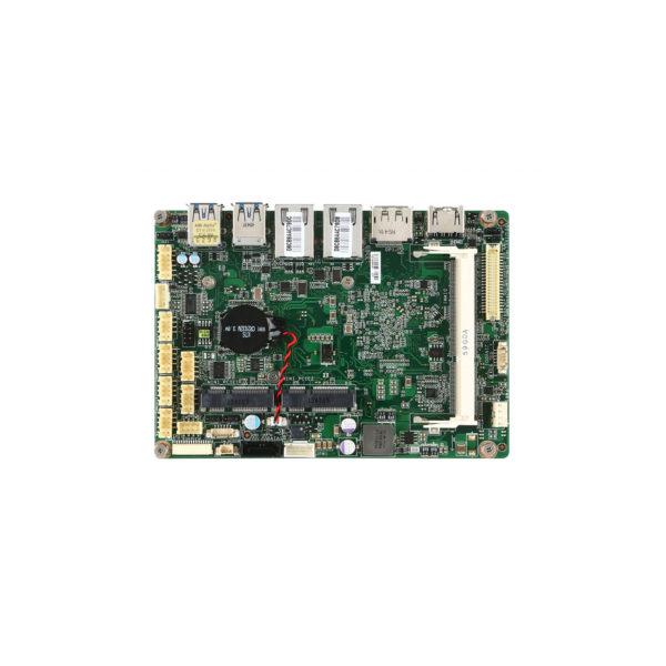 "MSI IPC: MS-98I8 3.5"" SBC Quad Core Low power"