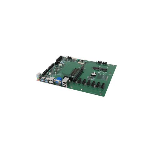 MSI IPC: MS-9988 COM Express Carrier Board Type 6