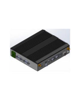MS-9A97 Apollo Lake Box PC Low Power DIN-Rail