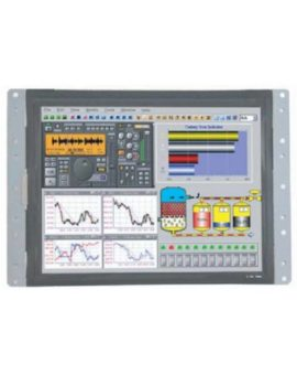 OP-1x Industrie Monitor open frame offener Rahmen ohne rahmen
