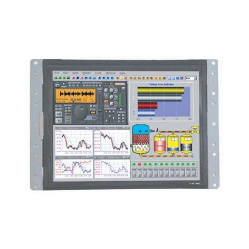 OP-1x Industrie Monitor open frame offener Rahmen ohne rahmen