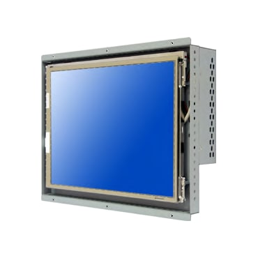 """P-OW703R 7"""" Panel PC rahmenlos Open Frame Quad Core"""