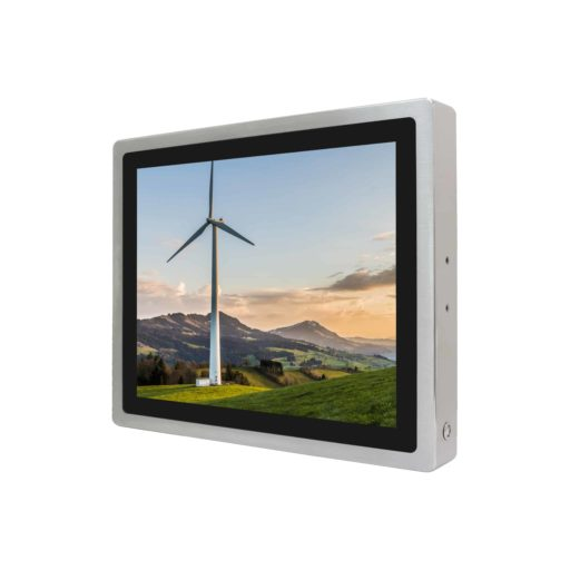 P-V158PR 15″ Total IP65 Panel PC Quad