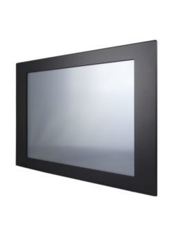 P-W1853R Widescreen Resistive Industrial Panel PC